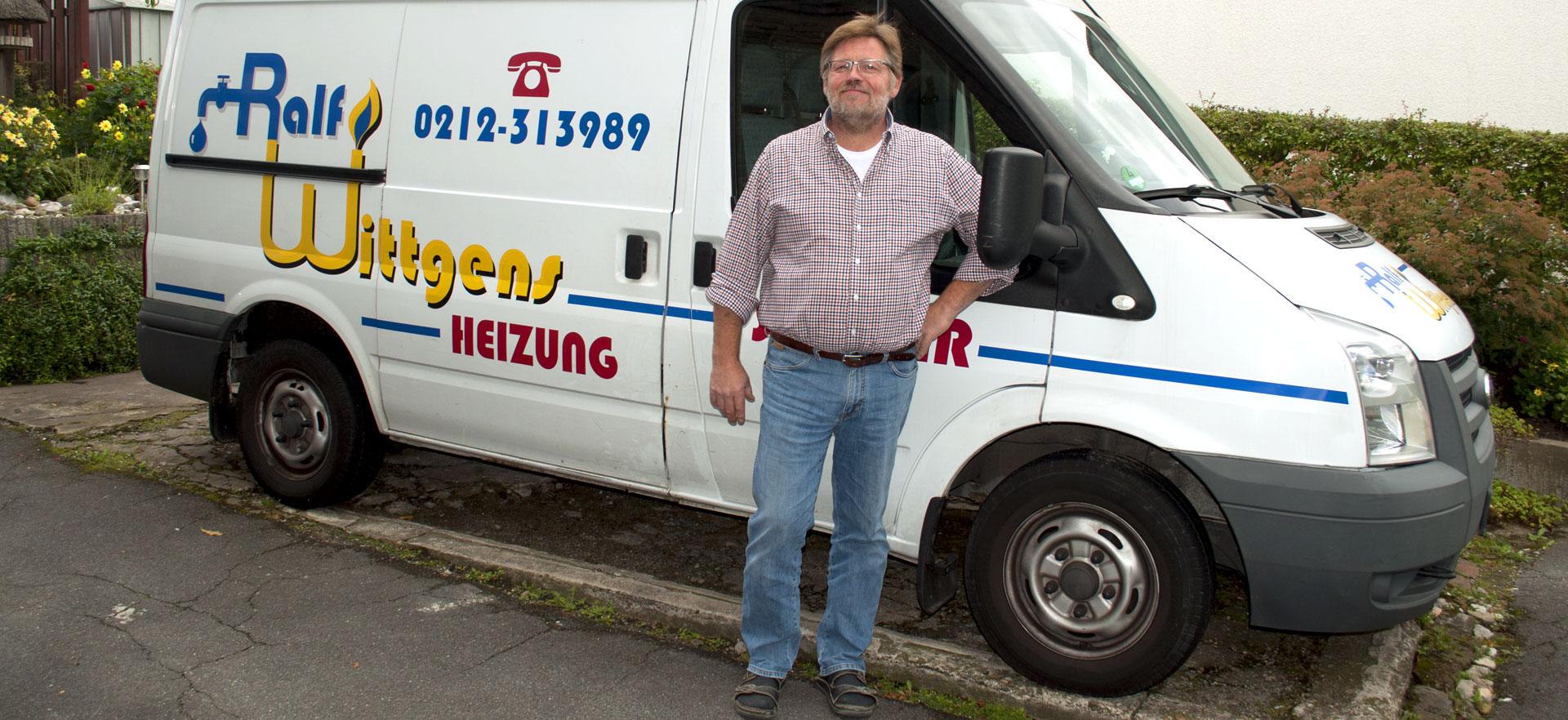 Ralf Wittgens